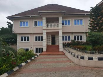 Exquisitely Build Ambassadorial 5 Bedroom Fully  Detached Duplex, Maitama District, Abuja, House for Rent