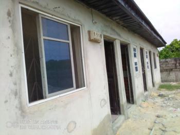 Clean Room and Palour, Cele Imedu, Awoyaya, Ibeju Lekki, Lagos, Mini Flat for Rent