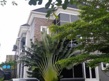 3 Bedroom Flat, Peninsula Garden Estate, Sangotedo, Ajah, Lagos, Flat / Apartment for Rent