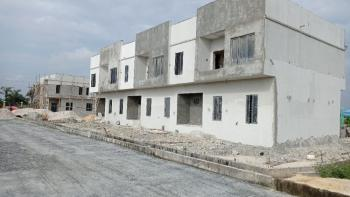 Affordable and Exquisite 4 Bedroom Terrace with 12months Payment Plan, Abijo, Lekki, Lagos, Terraced Duplex for Sale
