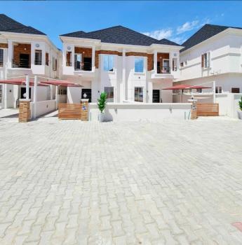 New, Chevron Toll Gate, Lekki Expressway, Lekki, Lagos, Semi-detached Duplex for Sale