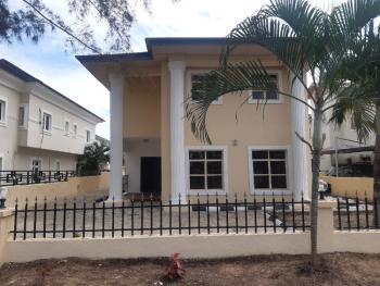 5bedroom Fully Detached House, Carlton Gate Estate, Chevron Drive, Lekki Phase 1, Lekki, Lagos, Detached Duplex for Rent