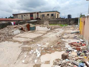 Dry Land Measuring 600sqm, Ifako, Gbagada, Lagos, Residential Land for Sale