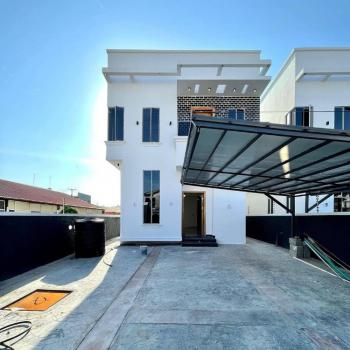 New, Osapa, Lekki, Lagos, Detached Duplex for Sale