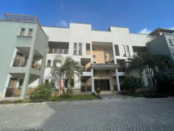 Four Bedroom Maisionette with Fully Fitted Kitchen and Bq, Ikoyi, Lagos, Flat / Apartment for Rent
