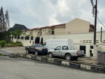 Block of 4 Units of 5 Bedroom Terrace Duplex with Attached Bqs, Osborne Phase 1, Osborne, Ikoyi, Lagos, Terraced Duplex for Sale