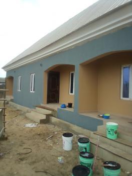 Luxurious Newly Built a Room and Parlour Self Contain, Onosa Ibeju Lekki Lagos, Onosa, Ibeju Lekki, Lagos, Mini Flat for Rent