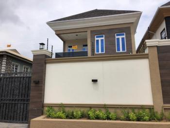 5 Bedroom Fully Detached, Omole Estate, Omole Phase 2, Ikeja, Lagos, Detached Duplex for Sale