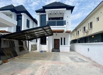 Newly Built 5 Bedroom Detached Duplex with Bq, Ikota Villa Estate, Lekki, Lagos, Detached Duplex for Sale