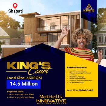 Residential Land, Beechwood Estate, Shapati, Ibeju Lekki, Lagos, Residential Land for Sale