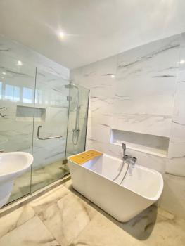 4 Bedroom, 7 Street Road., Lekki Phase 1, Lekki, Lagos, Terraced Duplex for Sale