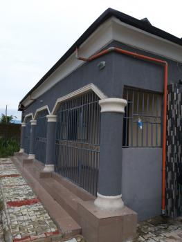 Block of Flats with 3 Stores in Front of Compound, 30 Umueye Road Phase 2, Off Umusoya Road, Oyigbo, Rivers, Block of Flats for Sale