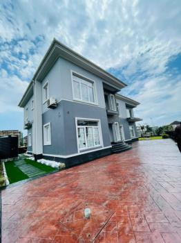 Lovely, Lakeview Estate 1, Vgc, Lekki, Lagos, Detached Duplex for Sale