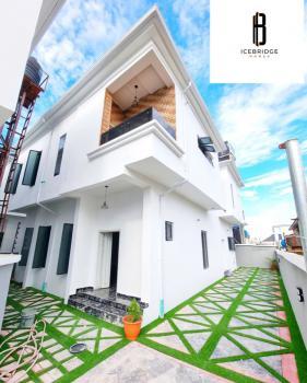 5 Bedroom Fully Detached Duplex with Bq, Ologolo, Ologolo, Lekki, Lagos, Detached Duplex for Sale