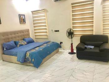 Distress 4 Bedroom Semi-detached Duplex with Furnitures and Bq, Lekki, Lekki, Lagos, Semi-detached Duplex for Sale