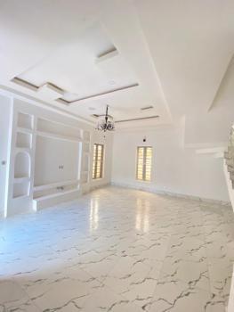a Destress Brand New 4 Bwdroom Fully Detached Duplex in an Estate, Lekki County Home Ikota Villa Estate, Lekki, Lagos, Detached Duplex for Sale