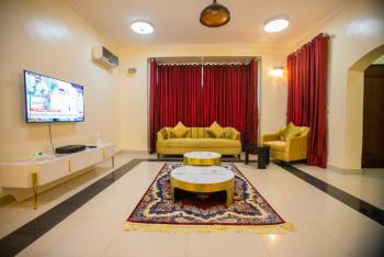 3 Bedroom Duplex, Coral Estate, Umar Shuaibu Way, Wuye, Abuja, Terraced Duplex Short Let