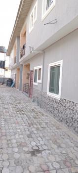 Sharp 2 Bedroom, Abijo, Fidiso Estate, Ajah, Lagos, Flat / Apartment for Rent