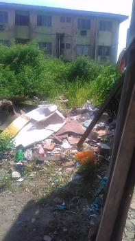 a 2 Plot of Land in a Strategic Area of Surulere for Residential/comme, Folawiyo Bankole Street, Surulere, Lagos, Mixed-use Land for Sale