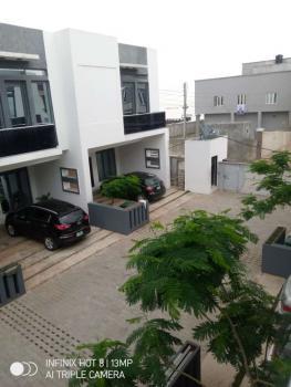 Newly Built 4 Bedroom Terrace Duplex, Lagos Business School Area, Ajah, Lagos, Terraced Duplex for Sale