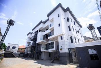 Luxury Brand New 3 Bedroom Maisonette with Standard 2 Rooms Bq, Gbangbala, Ikate Elegushi, Lekki, Lagos, Terraced Duplex for Sale