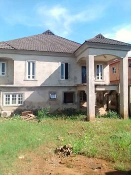 Newly Built 5 Bedroom Duplex, Off Isheri Igando Lasu Road Isheri Olofin Lagos, Alimosho, Lagos, Detached Duplex for Sale
