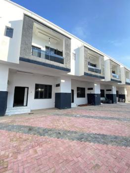 Luxury 4bedroom Terraced Duplex in Ajah, Lekki Garden, Ajah, Lagos, Terraced Duplex for Sale