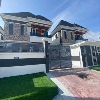 Standard Newly Build 4 Bedroom Fully Detached, Ikota, Lekki, Lagos, Detached Duplex for Sale