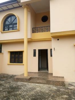 5 Bedroom Semi Detached Duplex, Off Admiralty Road, Lekki Phase 1, Lagos, Lekki Phase 1, Lekki, Lagos, Semi-detached Duplex for Rent