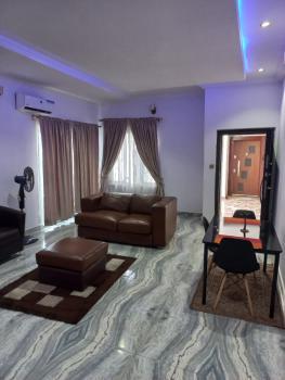 Lovely Miniflat Apartment with Private Balcony, Abraham Adesanya, Lekki Scheme 2, Ajah, Lagos, Mini Flat Short Let