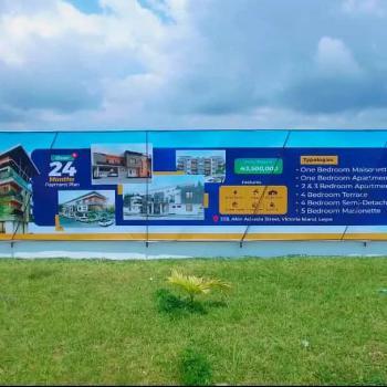 Buy Luxurious Duplex in Prime Location, Off Monastery Road,lekki, Sangotedo, Ajah, Lagos, Terraced Duplex for Sale