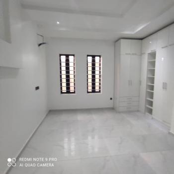 Fully Finished 4 Bedrooms Semi-detached Duplex with Bq, Lekki, Lekki, Lagos, Semi-detached Duplex for Sale