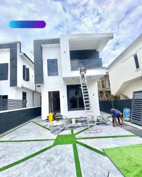 5 Bedroom Fully Detached Duplex, Ajah Lekki Lagos, Ajah, Lagos, Detached Duplex for Sale