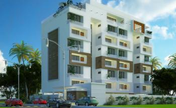 Luxury 4 Bedroom Maisonette Duplex + Bq, Parkview Estate, Ikoyi, Lagos, Block of Flats for Sale