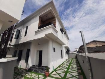 Newly Built 4 Bedroom Fully Detached Home with a Long Driveway, a Lovely and Well Secured Estate in Ologolo Lekki, Ologolo, Lekki, Lagos, Detached Duplex for Sale