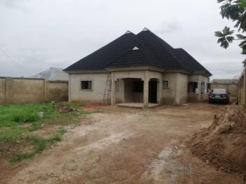 Newly Built, Almost Completed Super-solid 3 Bedroom Detached Bungalow, Imowo-nla, Off Ijede Road, Ikorodu, Lagos, Detached Bungalow for Sale