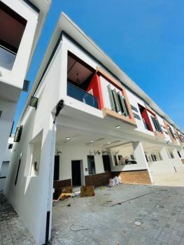 Spacious 4 Bedroom Terrace Duplex, 2nd Tollgate, Lekki, Lagos, Terraced Duplex for Sale
