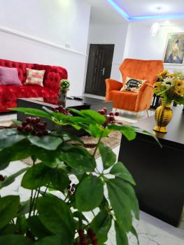 Luxuriously Furnished Wardroom Apartment, Ikate, Lekki, Lagos, Flat / Apartment Short Let