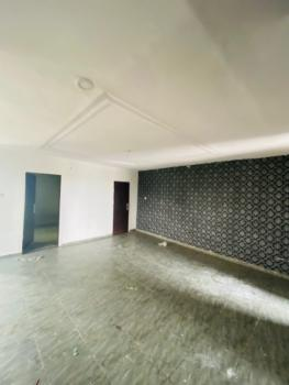 Spacious Room and Parlor Upstairs, Off Domino Pizza Road, Ologolo, Lekki, Lagos, Mini Flat for Rent