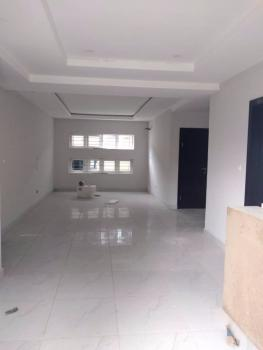 Brand Newly Built 4 Units of 2 Bedroom Flat Apartments, Ado Road, Badore, Ajah, Lagos, Flat / Apartment for Rent