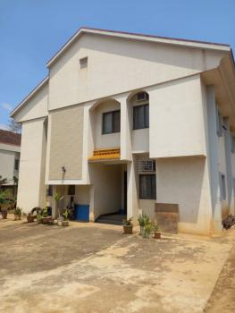 Detached Duplex of 5 Bedroom with a Waiting Room in a Compound, Wuse 2, Abuja, Office Space for Rent