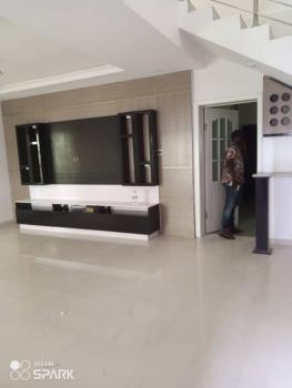 3 Bedroom Terrace Duplex, Lekki Garden Phase 5, Ajah, Lagos, Terraced Duplex for Rent