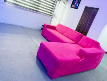 3 Bedroom Spacious Party Apartments, 16 Akin Osiyemi Street Off Allen Avenue, Allen, Ikeja, Lagos, Flat / Apartment Short Let
