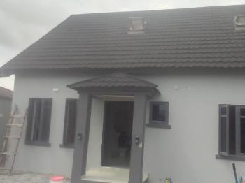 4 Bedroom Bungalow with Penthouse, Abraham Adesanya Estate, Ajah, Lagos, Detached Bungalow for Rent