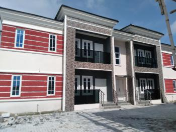 3 Bedroom Apartments Behind Corona School in Abijo G.r.a, Haven Residence with Global C of O, Abijo, Lekki, Lagos, Block of Flats for Sale