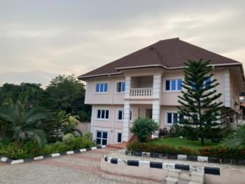Luxury 5 Bedroom Duplex, Maitama District, Abuja, Detached Duplex for Rent