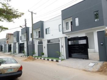3 Bedroom Duplex Semi Detached, Ikeja, Lagos, Semi-detached Duplex for Sale
