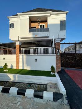 Beautifully Built 4 Bedroom Detached Duplex with a Bq, Ikota, Lekki, Lagos, Detached Duplex for Sale