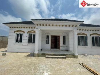 2 Bedroom Bungalow with Bq and Cinema, Cedarwood Luxury, Beside Dangote Staff Quarters Oshoroko, Ibeju Lekki, Lagos, Detached Bungalow for Sale