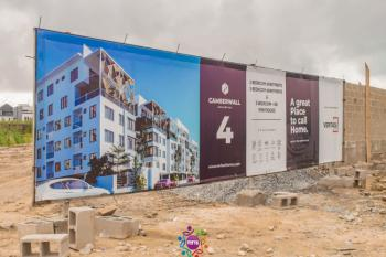 Affordable 2 Bedroom Apartment with Payment Plan, Off Freedom Way, Lekki Phase 1, Lekki, Lagos, Block of Flats for Sale